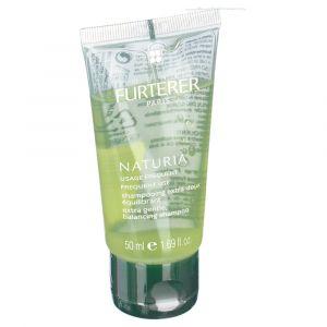 Furterer Naturia - Shampoing pour usage fréquent