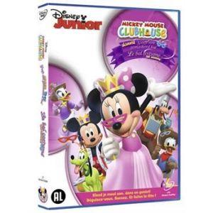 La Maison de Mickey: Le Bal Costumé de Minnie