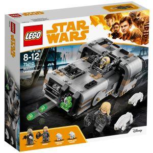 Lego Star Wars 75210 - Le Landspeeder de Moloch
