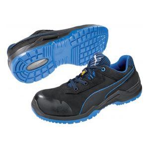 Puma Safety Chaussures de sécurité - pointure 40 - Argon Blue Low - Neuf