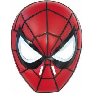 Masque Rigide Spider-man Ultimate enfant