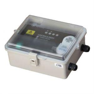 Coffret électrique 60W pour lame d'eau LED de Emaux Water Technology Cat rie Coffrets électriques