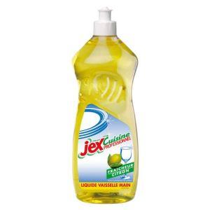 Jex Liquide vaisselle main - 1 L