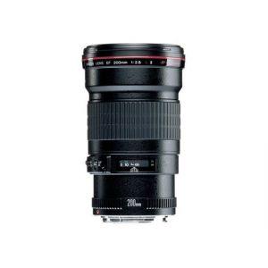 Canon 2529A015 - Téléobjectif - 400 mm - f 5.6 L USM