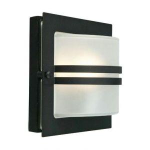 Norlys Applique extérieure design Bern fonte d'aluminium 651SV