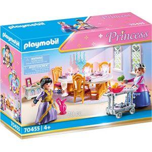 Playmobil 70455 - Salle à manger royale Princess