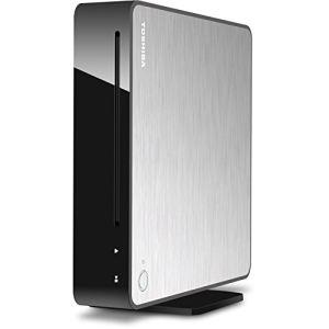 Toshiba BDX5500KE - Lecteur Blu-Ray 3D