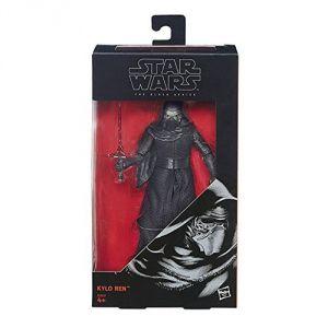 Hasbro Figurine Star Wars Episode VII The Black Series 15 cm (modèle aléatoire)