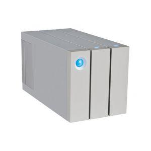 Lacie 2big Thunderbolt 2 12 To - Disque dur externe RAID matériel (315870)