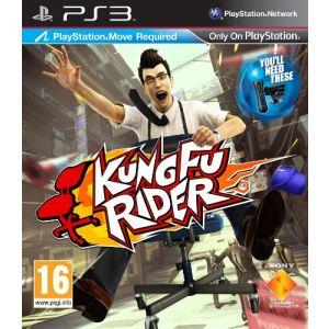 Kung Fu Rider [PS3]