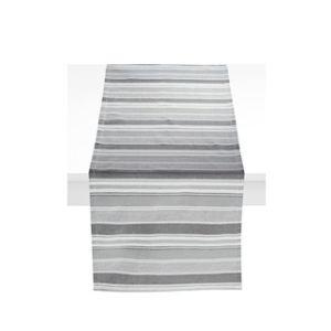 Esprit E-coloured - Chemin de table à rayures (50 x 170 cm)