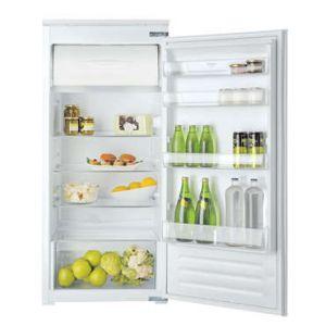 Hotpoint SZ12A1D/HA - Réfrigérateur 1 porte intégrable