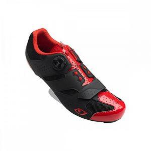 Giro Chaussures route SAVIX Noir mat - 47