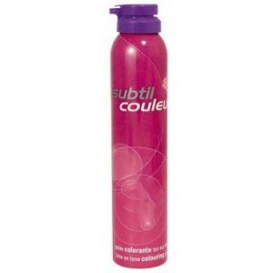 Subtil Couleur Gelée Gris Acier - 125 ml