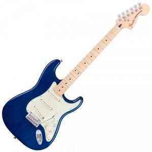 Fender Deluxe HSS Stratocaster 2016