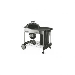 Weber Barbecue PERFORMER PREMIUM D.57 charbon 10 p