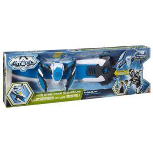 Mattel Epée turbo Max Steel