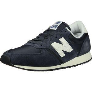 New Balance U420NVB, Baskets Mixte Adulte, Bleu (Navy), 39.5 EU