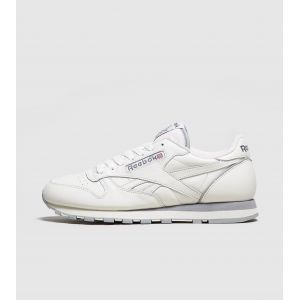 Reebok Classic Leather, Blanc - Taille 40.5