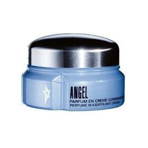 Thierry Mugler Angel - Parfum en crème gommante