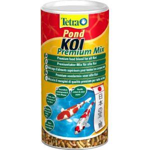 Tetra Pond Koi Premium Mix 1 Litre