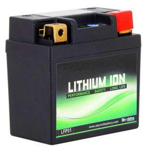 Skyrich Batterie Lithium LFP01 KTM SX-F 2016