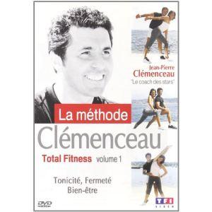 Total Fitness - Volume 1 : Tonicité, fermeté, bien-être