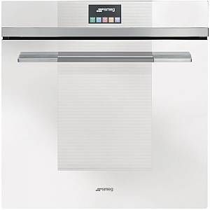 Smeg SFP140BE - Four pyrolyse