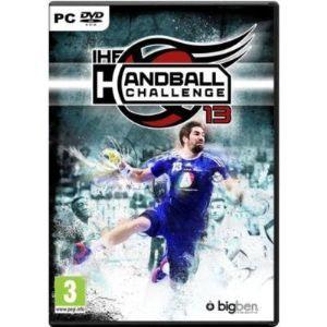 Handball Challenge 2013 [PC]