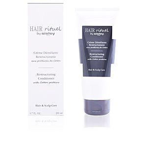 Sisley Hair Rituel - Crème démêlante restructurante aux protéines de coton