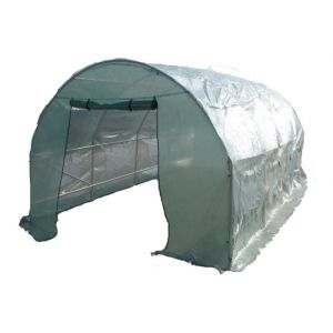 Habrita Bâche polyéthylène 140 gr/m2 pour serre SRA 3060 PE