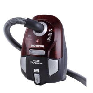 Hoover SL71_SL60 - Aspirateur traîneau sans sac