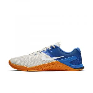 Nike Chaussure de training Metcon 4 XD pour Homme - Crème - Taille 45.5 - Male