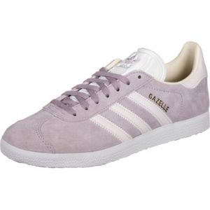 Adidas Originals Gazelle W - Baskets Femme, Violet