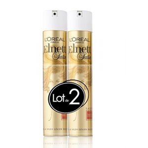 L'Oréal Elnett Laque Coiffante Fixation Normale 300 ml