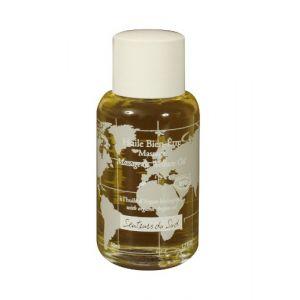 Senteurs du Sud Huile bien être et massage à l'huile d'argan biologique