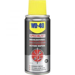 WD-40 Super Dégrippant à action rapide 100 ml Company Specialist 49985