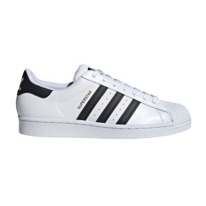 Adidas Chaussures casual Superstar Originals Blanc - Taille 45 y 1/3