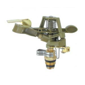 Cap Vert 98816 - Asperseur métal Filetage Mâle 15 x 21 mm