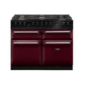 Aga MDX110DFCBY/-EU - Masterchef Deluxe 110 cm Gaz Rouge Airelle - Piano de cuisson