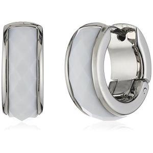 SKAGEN SKJ0324040 - Boucles d'oreilles en acier pour femme