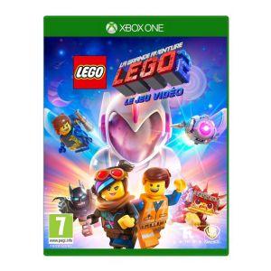 La Grande Aventure LEGO 2 : Le Jeu Vidéo [XBOX One]
