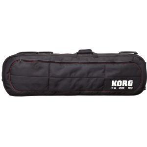 Korg SV188BAG Housse pour Piano numérique SV1-88 Noir