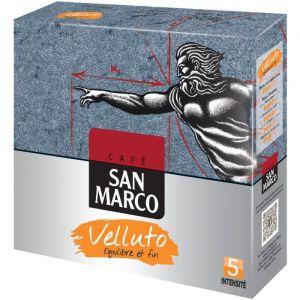 San Marco Velluto Mlu 2x250g