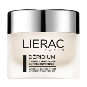 Lierac Déridium Crème Hydratante Correction Rides - 50 ml