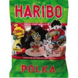 Haribo Polka