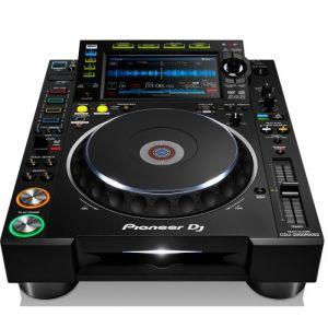 Pioneer CDJ-2000NXS2 - Platines/lecteurs DJ à plat