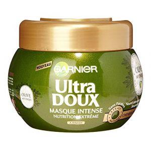 Garnier Ultra Doux Masque intense nutrition extrême