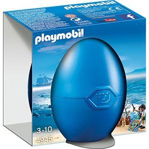 Playmobil 4945 - Oeuf de Pâques Chasse au trésor pirate