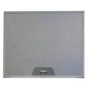 Electrolux 37207 - Filtre métal anti-graisse (à l'unité) 280 x 290 mm pour hotte